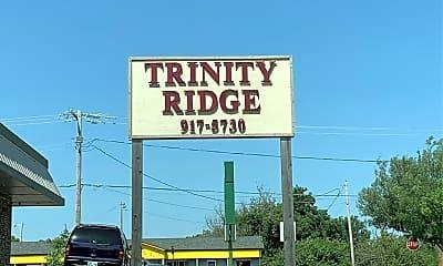 Trinity Ridge, 1