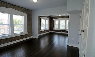 Living Room, 1018 Prospect Ave, 0