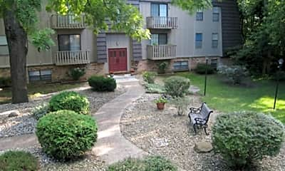 Woodcrest Apartment Homes, 2