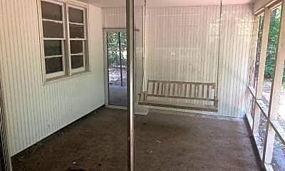 Patio / Deck, 106 Fraser St, 2