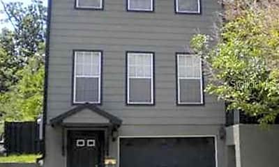 Building, 1124 Elmwood St, 0