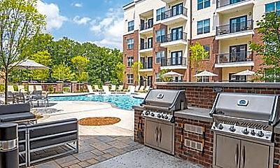 Pool, 927 W Morgan St, 1
