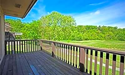 Patio / Deck, 14 Shakespeare Dr, 1