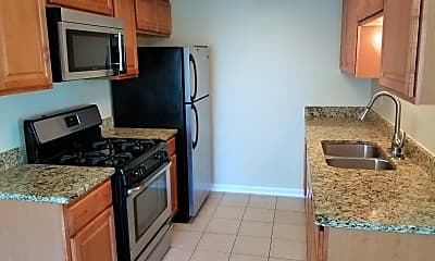 Kitchen, 1352 Whispering Springs Cir, 1