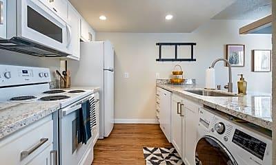 Kitchen, The Parc, 1