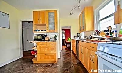 Kitchen, 156 Brayton Rd, 1