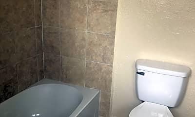 Bathroom, 7135 Stiles Dr, 2