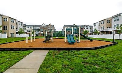 Playground, 8546 Golden Eagle Ln, 2