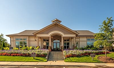 The Crest At Brier Creek Apartments, 1