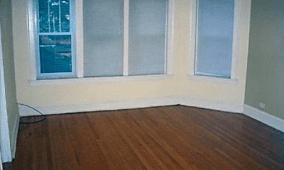 Bedroom, 5280 N Leavitt St, 0