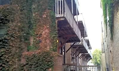 Drexel Apartments, 2