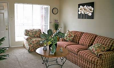 Living Room, Cabo San Lucas, 2