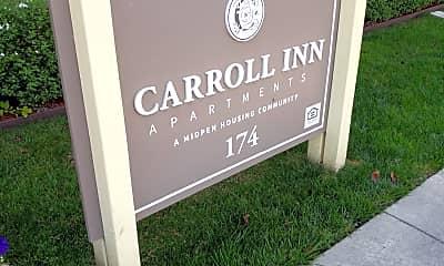 Carroll Inn, 1