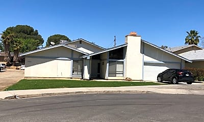 Building, 2420 Eric Way, 0