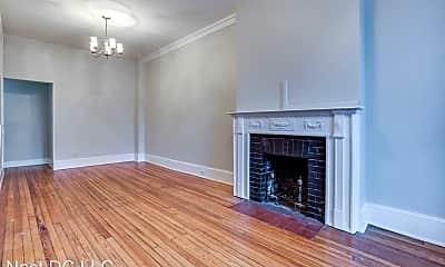 Living Room, 1830 Ingleside Terrace NW, 0