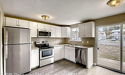 Kitchen, 1015 76th St Ct E, 0