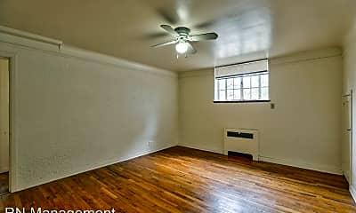 Living Room, 1275 Steele St, 0