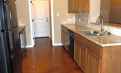 Kitchen, 3408 Canyon Crossing, 1