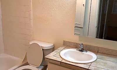 Bathroom, 7903 Meadow Park Dr, 2
