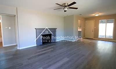 Living Room, 6240 45th St, 1