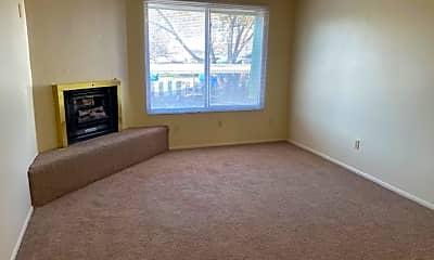 Living Room, Layton Pointe, 1