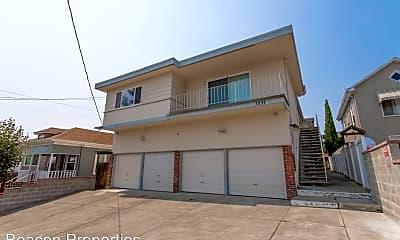 Building, 3537 Rhoda Ave, 2