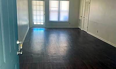 Living Room, 3207 Tallywood Dr 8, 1