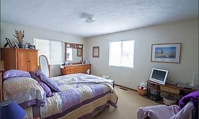 Bedroom, Deville Northgate, 2