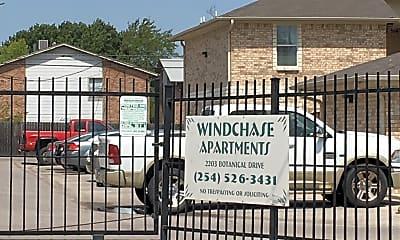 Windchase Apartments, 1