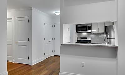 Kitchen, 350 E 82nd St 4-A, 1