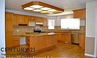 Kitchen, 2313 W 1700 S, 1