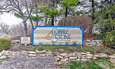 Community Signage, 4733 Pennington Ct, 2