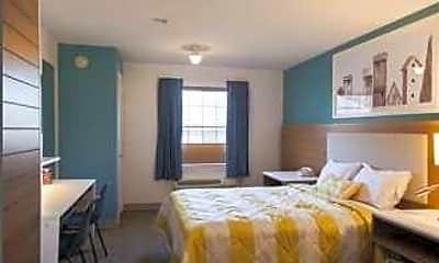 InTown Suites - Newport News City Center (XNN), 0