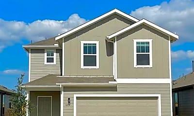 Building, 6314 Lakeview Haven Dr, 0