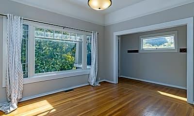 Living Room, 1341 Park Ave, 1