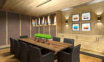 Dining Room, JLOFTS Greenwich, 1