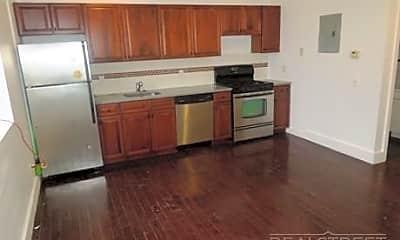 Kitchen, 44 Troutman St 11, 1