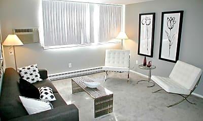 Living Room, Metropolitan Lafayette, 0