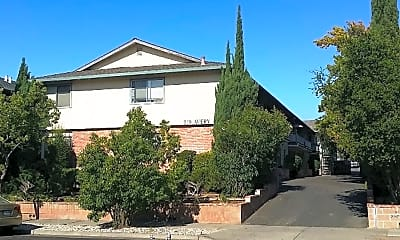 Building, 219 Avery Ln, 0