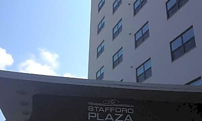 Stafford Plaza, 1