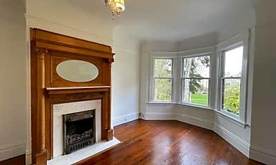 Living Room, 1963 Oak St, 0