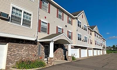 Camden Apartments, 0