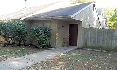 Building, 1311 Michigan Way, 0