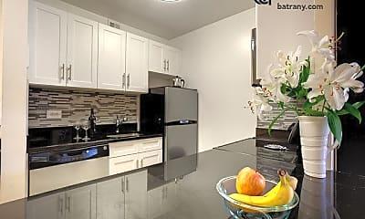 Kitchen, 50 West 34th Street, 2
