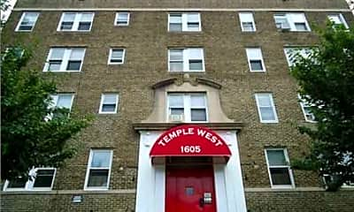1605 Apartments, 0