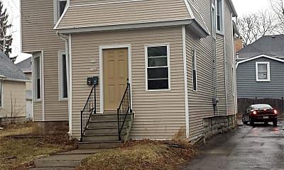 Building, 334 Saratoga Ave, 0