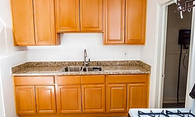 Kitchen, 256 N 3rd St, 2