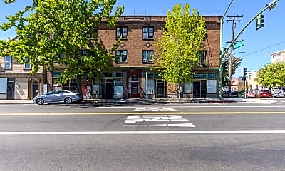 Building, 1805 International Blvd, 2