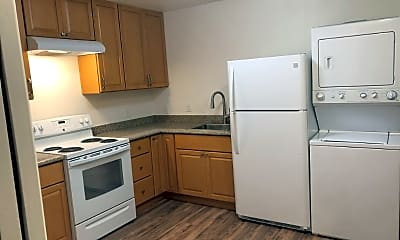 Kitchen, 607 Paso Nogal Rd, 0