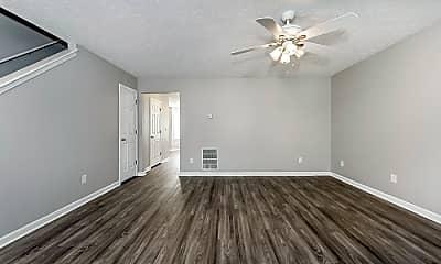 Living Room, 3836 Waldrop Ln, 1